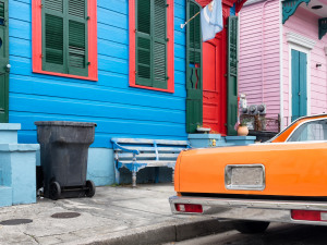 New Orleans City Council Puts Temporary Ban on Short-Term Rentals like Airbnb