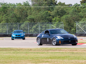 NOLA Motorsports Park - An Experience Like No Other