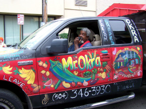 Mr. Okra, New Orleans Icon, Has Passed Away at Age 75