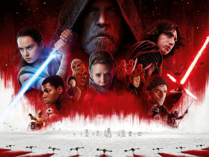 Dueling Critics: <em>Star Wars: The Last Jedi</em>