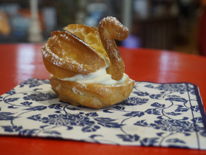 Chefs Take To The SoFab For The Best Croissant Battle
