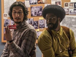 Film Review: <em>BlacKkKlansman</em>
