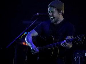 Fleet Foxes Take Over the Orpheum Theater