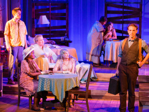 The Tennessee Williams Theatre Company Pays Homage to New Orleans with <em>Vieux Carr?</em>