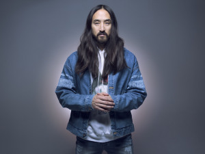 Kolony Gras: Why Steve Aoki?s Onstage Antics Feel at Home in New Orleans