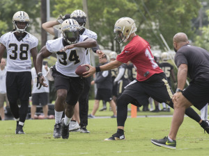Productive Offseason Bolsters Saints? Super Bowl Run