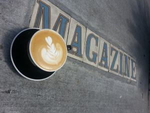 Mojo Coffee Roasters is Putting New Orleans Coffee On the Map One Batch At A Time