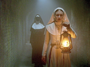 Film Review: <em>The Nun</em>