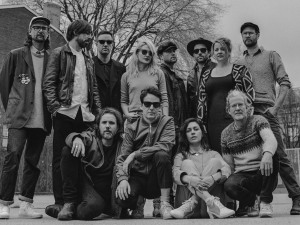 Calming the Storm: Broken Social Scene?s Kevin Drews Discusses His Band?s Latest LP <em>Hug of Thunder</em>
