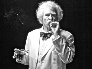 Val Kilmer Fills the House and Hearts at Joy Theater with Citizen Twain