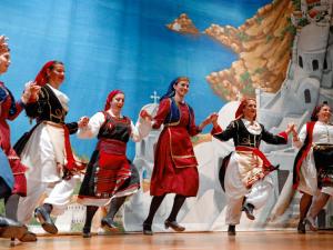 Greek Festival Kicks off Memorial Day Weekend in New Orleans