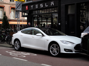 New Orleans to Receive Tesla Service/Delivery Center
