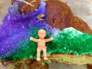 Who?da Thunk It?: Mardi Gras Beliefs & Superstitions