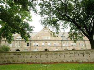 New Orleans Tricentennial Series: Higher Education