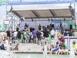 35th Annual French Quarter Festival Announces Music Lineup & More!