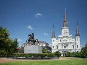New Orleans Named Best Food City In The South by <em>Southern Living</em>