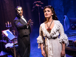 Phantom of the Opera?s First Tour Stop in New Orleans Starts This Week