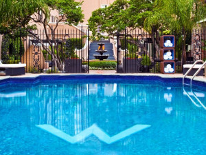 Get Your Summer on at the W New Orleans in the French Quarter