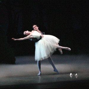 New Orleans Ballet Theatre presents Giselle