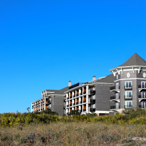 Panhandle Perfection: The Henderson Beach Resort Brings Stylish Seclusion to Go-Kart Land