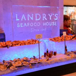 Landry's Seafood House Opens a New Location in the French Quarter