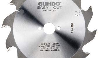 Grooving Blades/Cutters