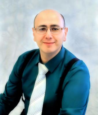 Ahmad A. Mourad, M.D.