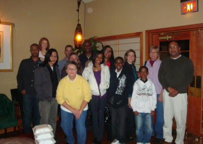 Braxton Automotive Team and Family