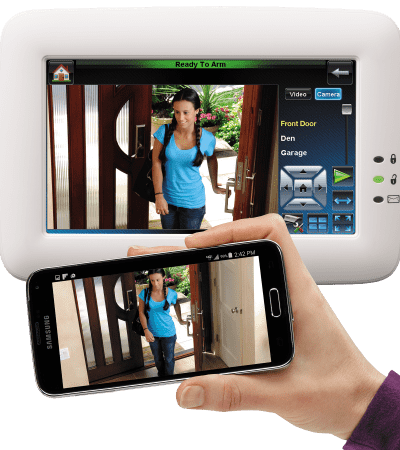 Image for Honeywell Total Connect Camera Solutions