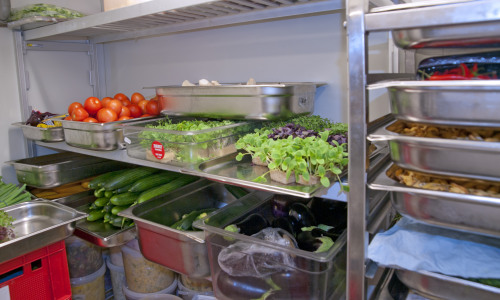 Image for Do Your Restaurant Coolers Maintain the Right Temperatures?