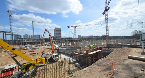 Structural Concrete project picture