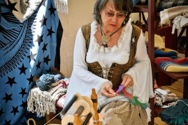 Image for Royal Highlands - Demonstrating Artisans