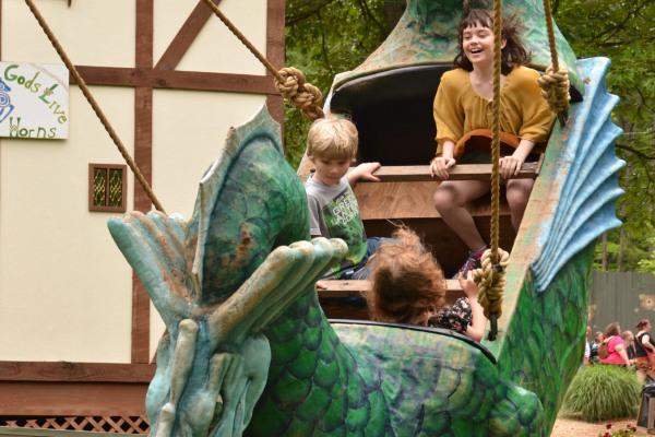 Image for Queen's Garden