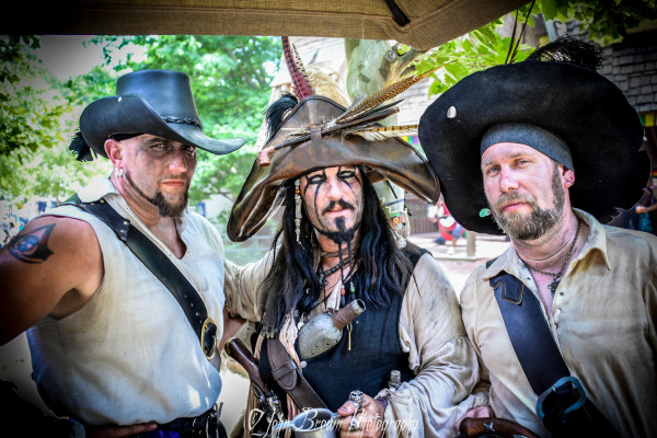 Image for MAY 20 & 21 - Pirates Plunder Weekend