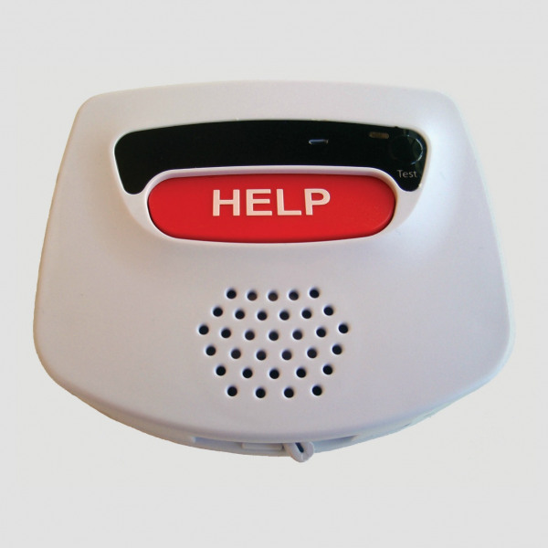 Emergency Wall Communicator Features