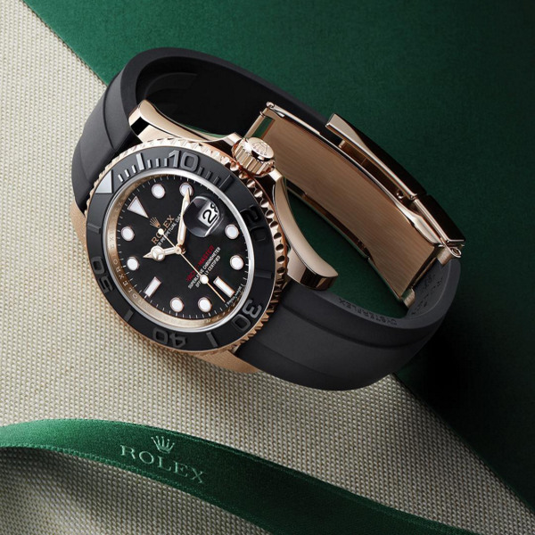 Image for Your Rolex Watch is the Best Investment of the Year!