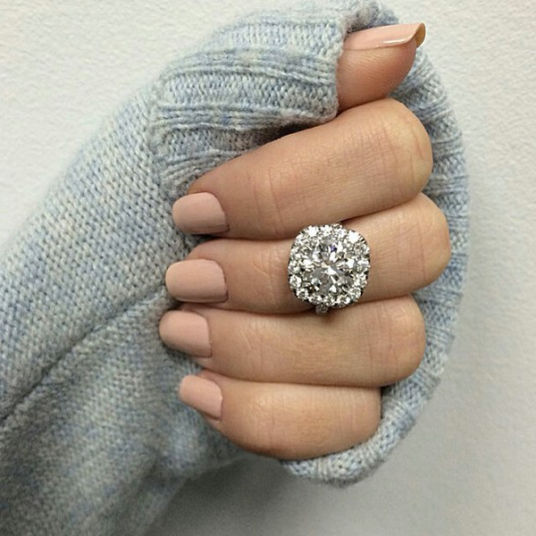 Image for The Ins and Outs of Your Diamond BFF!