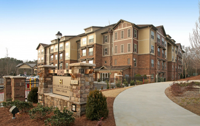 Image for HearthSide Johns Creek