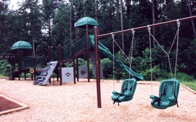 Kedron Park