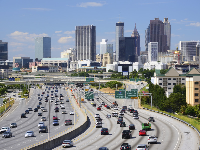 Auto Accident Lawyer Serving Atlanta