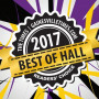 EMC Security Wins Best of Hall County – Again!