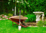 7 April Home To-Dos for House and Yard
