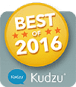 Inspect-All Services Awarded Best of 2016 on Kudzu