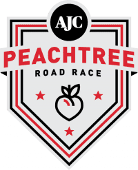 RaceThread.com AJC Peachtree Road Race