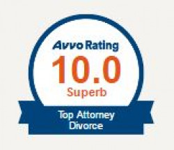 12 attorneys with perfect 10.0 AVVO scores!