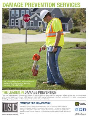 Want to know more about our Damage Prevention Services? Click to view.