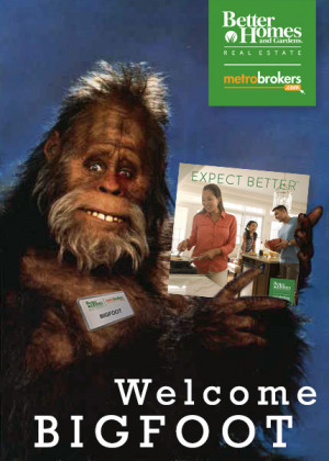 Metro Brokers Welcomes Newest Agent