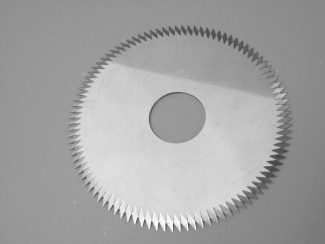 Carbide Blades for Accuscore
