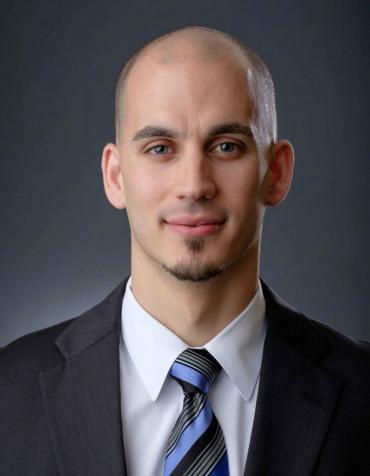 Ryan R. Shafer