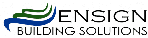 Ensign Building Solutions logo